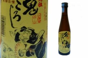 Rượu Sake Ota Koroshi 300ml
