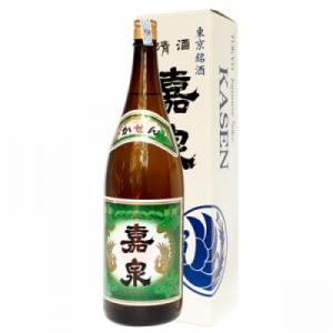 Rượu Sake Seisen Regular 1800ml