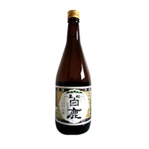 Rượu Sake Hakushika Tokusen Kuromatsu 720ml