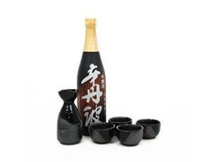 Rượu Sake Ozeki Karatamba 720ml