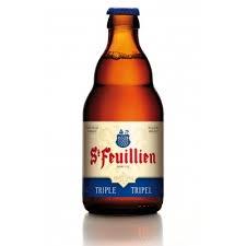 Bia St - Feuillien Triple