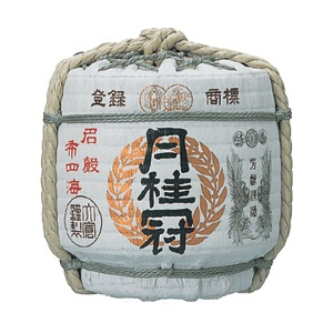 Rượu Sake Barrel 1800ml