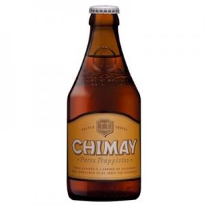 Bia Chimay Trắng 330ml