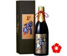 Rượu Sake Hakushika Daiginjo Sennenju 720ml