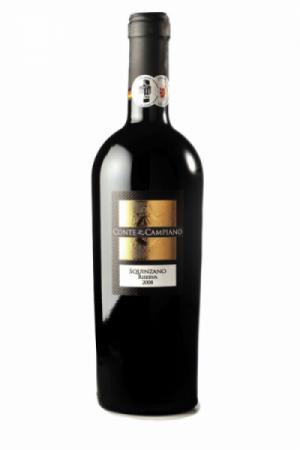 Rượu vang CONTE DI CAMPIANO SQUINZANO RIERVA