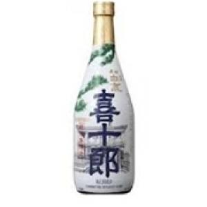 Rượu Sake Hakushika Kijurou 720ml
