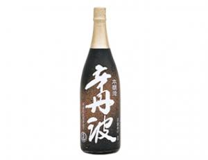 Rượu Sake Ozeki Karatamba 1800ml