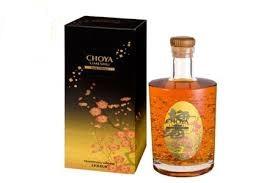 Rượu Sake Ozeki Junmai Gold Flake 720ml