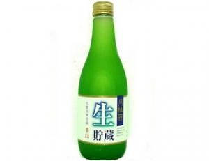 Rượu Sake Namachozo 300ml