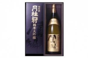 Rượu Sake Gekkeikan Horin Junmai Daiginjo 1800ml