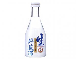 Rượu Sake Ozeki Namachozo 300ml
