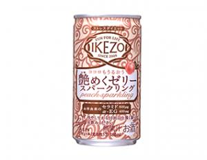 Rượu Sake Ikezo Jelly Sparkling 180ml