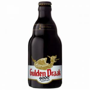 Bia Gulden Draak Quadrupel 330ml