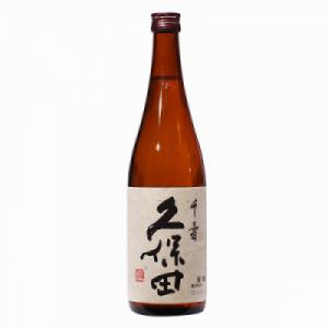 Rượu Kubota Sake Senjyu 720ml