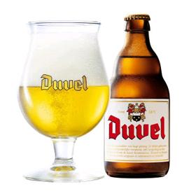 Bia Bỉ Duvel 330ml
