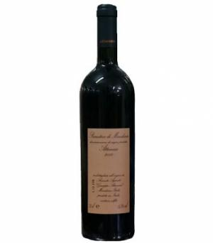 Rượu vang   PRIMITIVO DI MANDURIA ATTANASIO 18độ