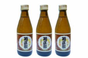 Rượu Sake Kiku Nama 300ml