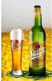 Bia Steiger Chai 500ml