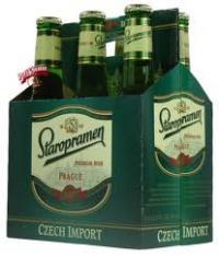 Bia Staropramen - pack 6 chai