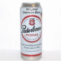 Bia Paderborne 500ml