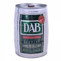 Bia Dab 5 lít