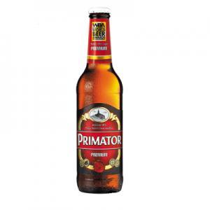 Bia Primato Premium 330ml