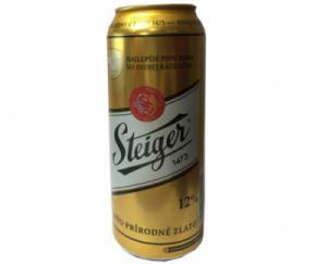 Bia Steiger Lon 500ml