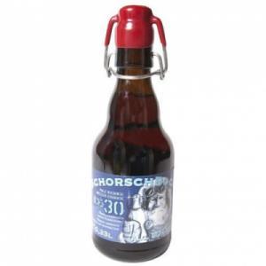Bia Schorsch Bock Ice 30 (Bia Chai Sứ Đức)