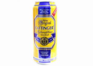 Bia Vàng Oettinger 500ml
