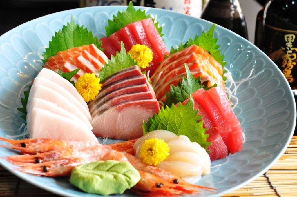 Description: Kết quả hình ảnh cho sashimi nhật bản