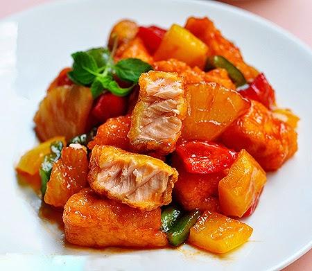 Description: Kết quả hình ảnh cho đậu sốt cà chua thịt