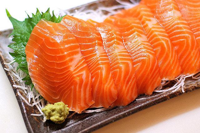 Description: Kết quả hình ảnh cho sashimi