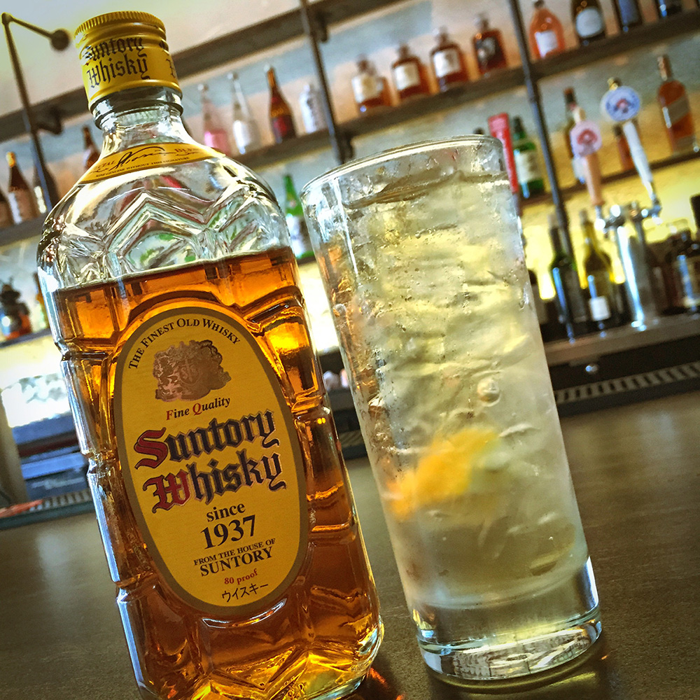 Description: Kết quả hình ảnh cho Suntory whisky kakubin 70cl