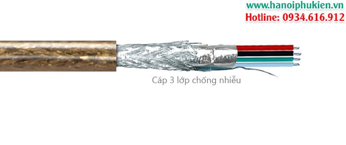 cáp nối dài usb 1.8m, 3m, 5m, 10m unitek chính hãng-hanoiphukien.vn