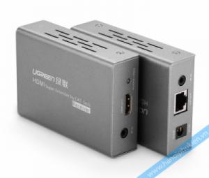 HDMI Extender Over CAT5E/6 100M Ugreen 40210