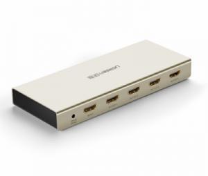 Bộ chia HDMI 1 ra 4 FullHD 3D 4K Ugreen 40277
