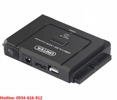 Cáp USB 3.0 to IDE SATA Unitek Y-3322
