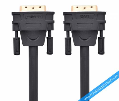 Cáp DVI to DVI 15M 24+1 Ugreen 11603 chính hãng