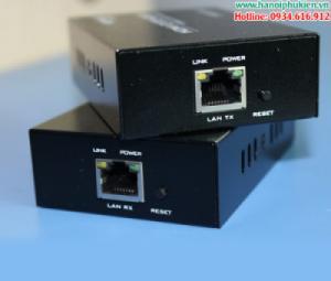 Bộ nhận HDMI sang LAN 100M MT-ED06