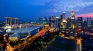 Hà nội - Malaysia - Indonesia - Singapore - Hà nội