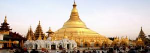Hà Nội – Myanmar – Hà Nội