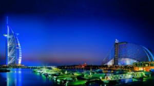 DUBAI CITY - ABU DHABI