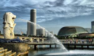 SINGAPORE - MALAYSIA