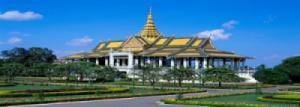 Hà Nội – Campuchia – Hà Nội